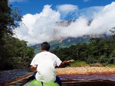 venezuela-エンジェルフォール