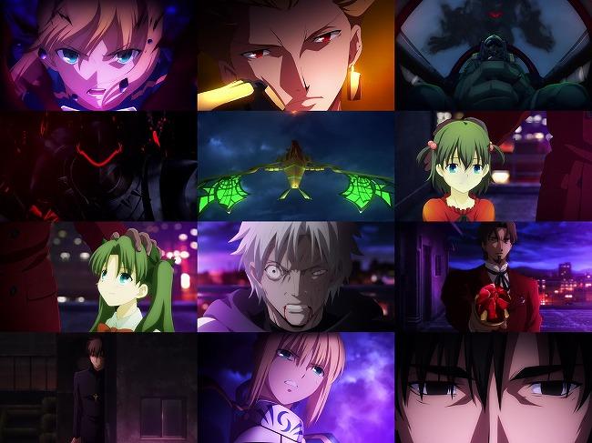 Fate Zero 14 (4)