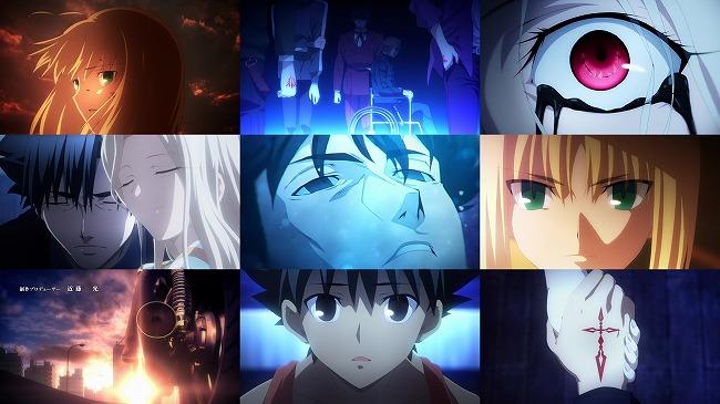 Fate Zero 14 (3)