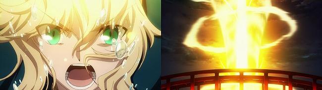 Fate Zero 15 (4)
