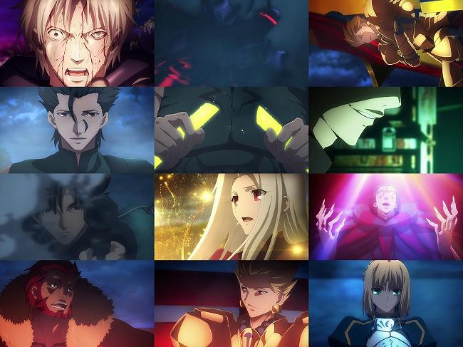 Fate Zero 15 (6)