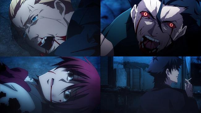 Fate Zero 16 (3)