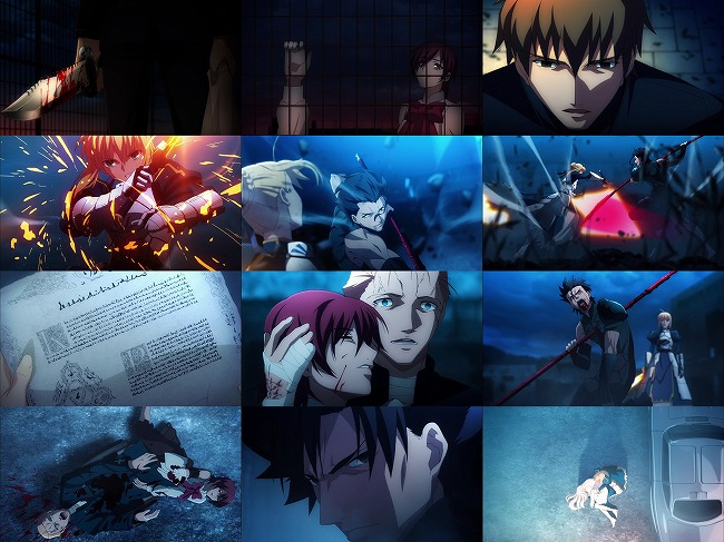 Fate Zero 16 (4)