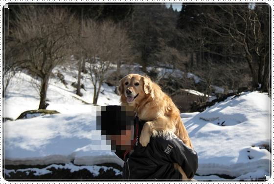 2011,3,6雪遊び2