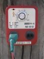H25.12.8温床線通電負荷テスト(左側)@IMG_0263