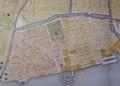 横浜地図(明治21年)