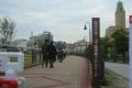 開港の道①
