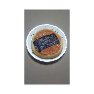 ラー油パン