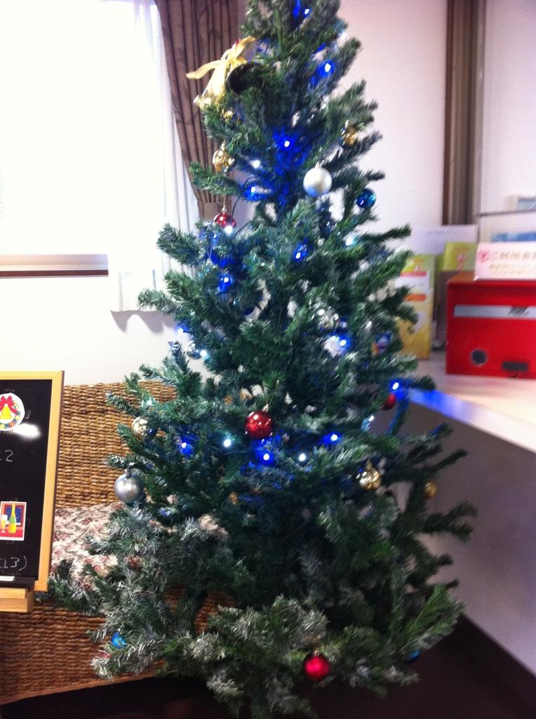 IMG_5471クリスマスツリー