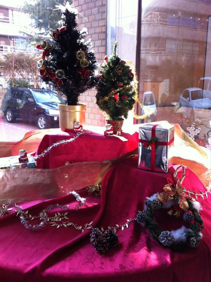 IMG_6973クリスマス飾り
