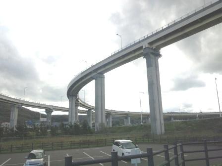白鳥大橋展望台6