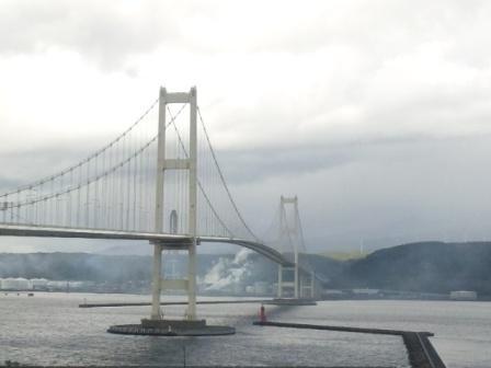 白鳥大橋展望台5
