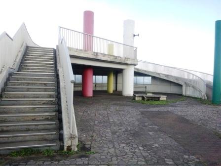 白鳥大橋展望台4