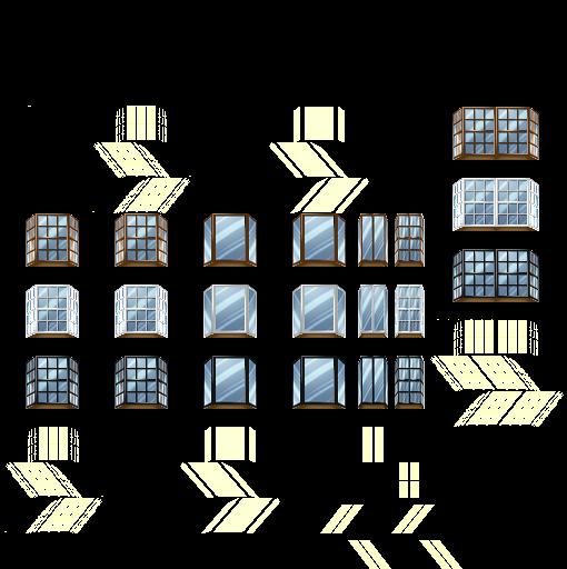 窓改変内装用2