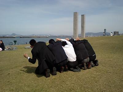 20110417前ちん式休憩中3.JPG