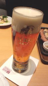 エビスバー ビール