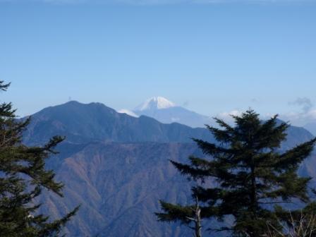 074 富士山