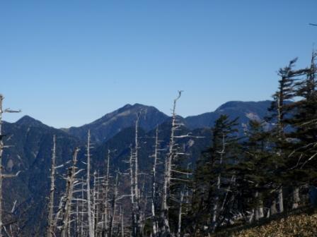 061 加ヶ森山から池口