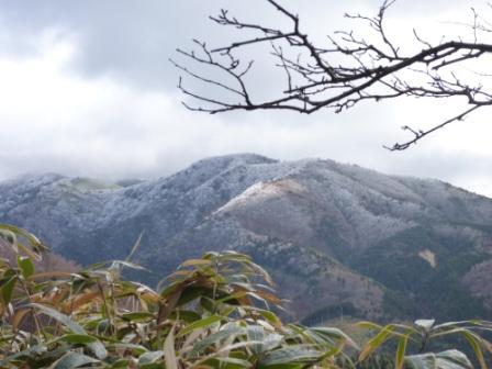 036 焼山