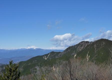 049 橋ヶ谷山と御嶽