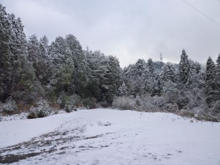 20121211 1登山口