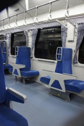 2010-12 車両の中