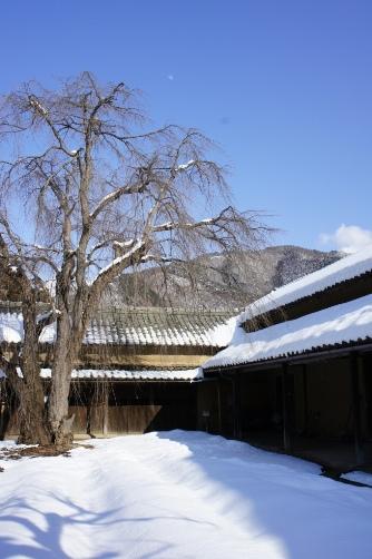 須坂・田中邸