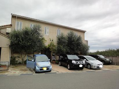 ヴィラ・クラタ(Villa Curata )