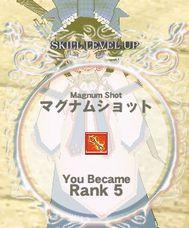 マグナム5