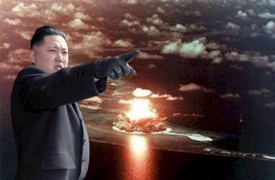 20141011北朝鮮ビラ