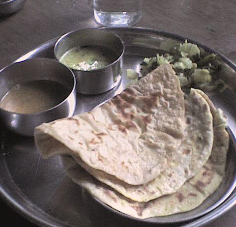 インド家庭料理