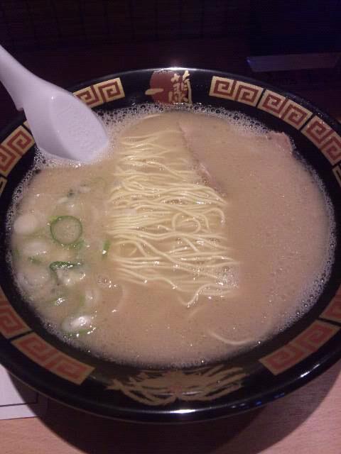 一蘭 宝塚インター店