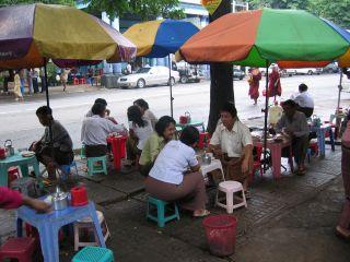 ヤンゴン風景02