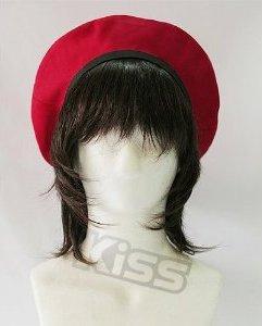 FORTUNE ARTERIAL 修智館学院ベレー帽