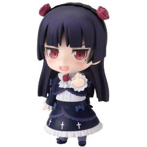 【フィギュア】 ねんどろいど 黒猫 (ABS&PVC塗装済み可動フィギュア)