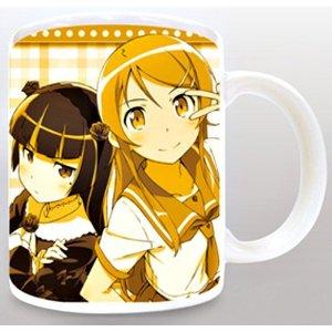 TVアニメ 俺の妹がこんなに可愛いわけがない マグカップ