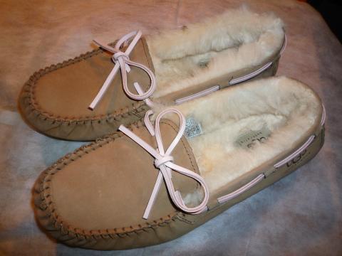 靴修理完了