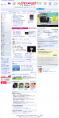 水樹奈々 28thシングル「BRIGHT STREAM」 Yahoo! JAPANトップページ画像