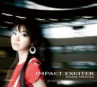 IMPACT EXCITER 初回限定盤 ジャケット画像