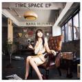 水樹奈々 27thシングル 「TIME SPACE EP」  ジャケット巨大サイズ画像