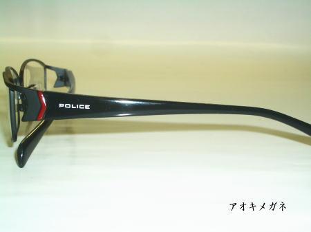 POLICE ポリス V8678J