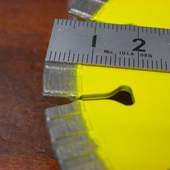 つぼ万 切れの与太郎04 7mmあります!
