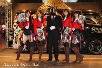 東京ゲームショーコンパニオン