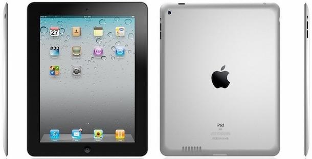 iPad2 噂画像