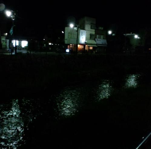 松本の街並
