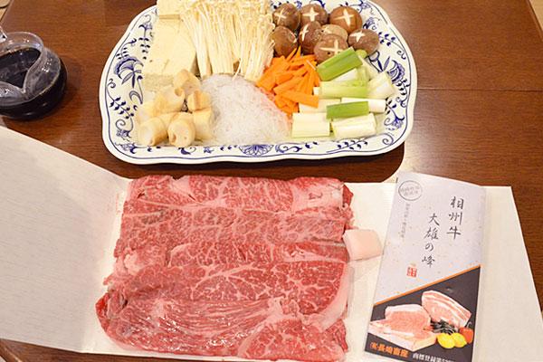 すき焼き (1)