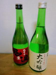 福島の酒 2