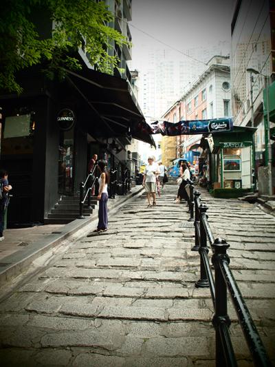 ポッティンガーストリート