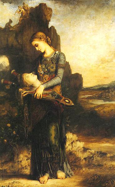 369px-Gustave_Moreau_Orph?e_1865
