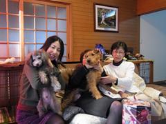 201012 救助犬 セラピー犬